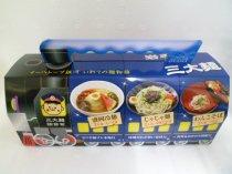 小山製麺  いわて三大麺おやま号