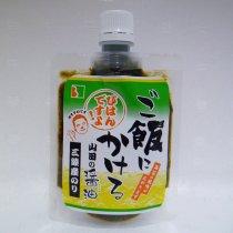 びはん ご飯にかける山田の醤油 海苔入