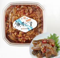 木村商店 魚彩漬け80g