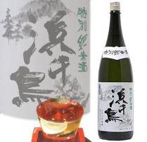 浜千鳥 特別純米酒1.8L