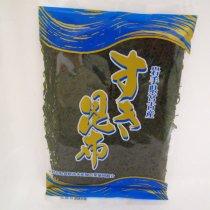 磯のかおり すき昆布(半切2枚)