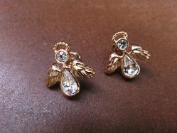 Angelic Sparkle Pierced Earring