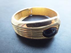 Gold+Black Bracelet