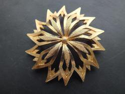 Monet・Sharp Point Broach