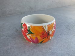 Passion Flowers Bangle