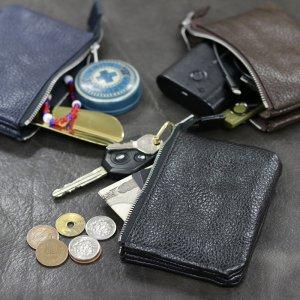 3 rooms multi purse | スリールームマルチパース