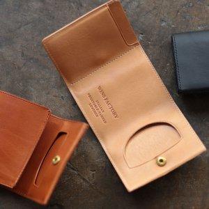 三つ折財布 WL8504