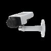 標準的なボックス型FullHDカメラ SRK-RSFHD + PoE給電Hub GS305P-100JPS