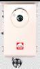 建築現場管理レンタルカメラ【魚眼くん】 サーバーライセンス費とLTE通信費込