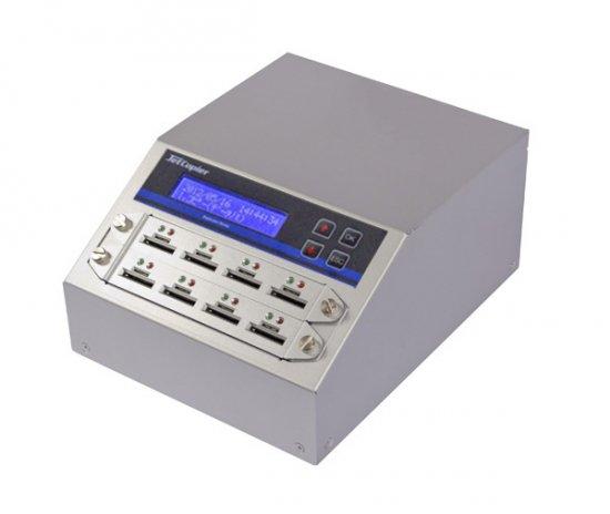 ログ機能付きSDカードデュプリケーター SD写楽SRDSC-7G