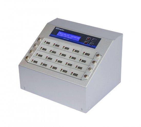 ログ機能付きUSBメモリーデュプリケーター USB写楽SRUBC-19G