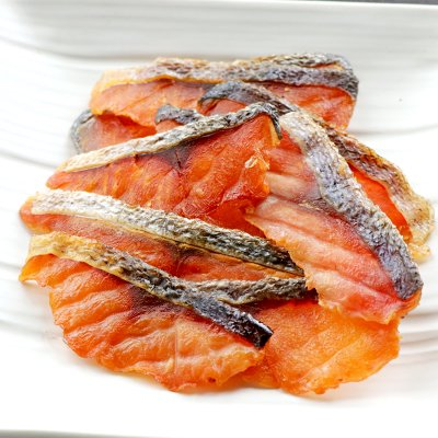 あぶり鮭とば300g