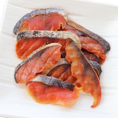 鉄板焼き鮭とば300g