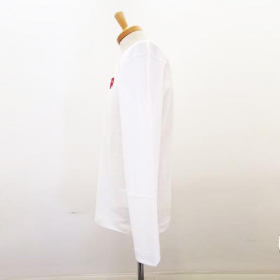 PLAY COMME des GARCONSのTシャツ CdG-AZ-T118-051-2