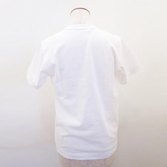 PLAY COMME des GARCONSのTシャツ CdG-AZ-T107-051-2