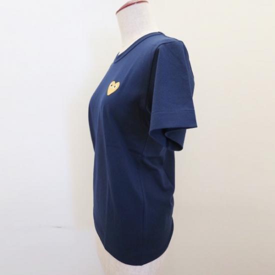 PLAY COMME des GARCONSのTシャツ CdG-AZ-T215-051-2