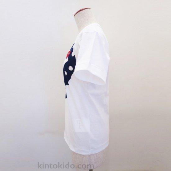 PLAY COMME des GARCONSのTシャツ CdG-AZ-T233-051-1