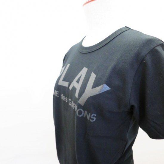 PLAY COMME des GARCONSのTシャツ CdG-AZ-T187-051-1