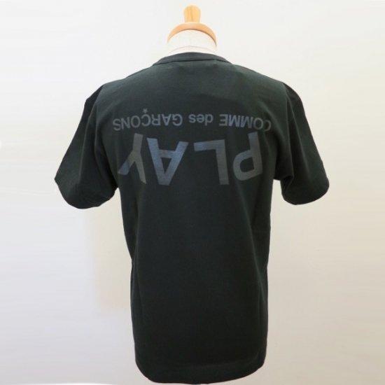 PLAY COMME des GARCONSのTシャツ CdG-AZ-T188-051-1