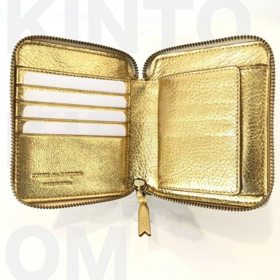 コムデギャルソンの財布 CdG-J210-051-1