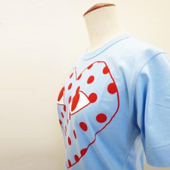 PLAY COMME des GARCONSのTシャツ CdG-AZ-T275-051-1-1