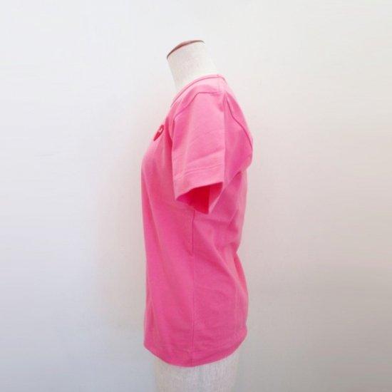 PLAY COMME des GARCONSのTシャツ CdG-AZ-T271-051-1-3