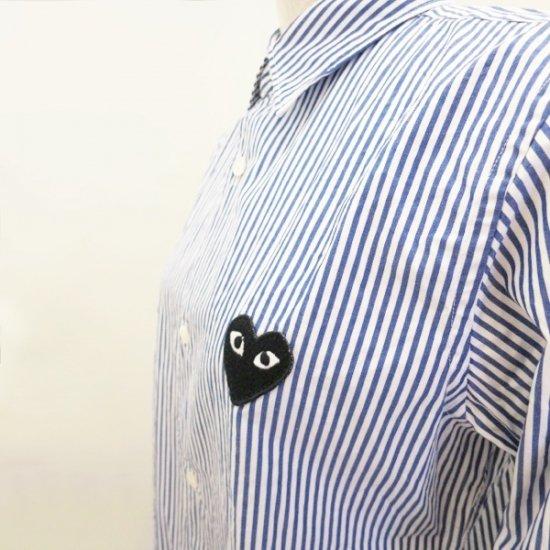 PLAY COMME des GARCONSのシャツ・ブラウス CdG-AZ-B017-051-1