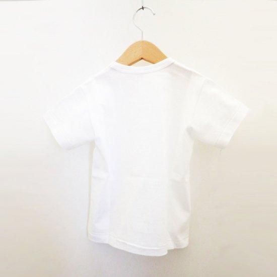PLAY COMME des GARCONSのTシャツ CdG-AZ-T501-100-2