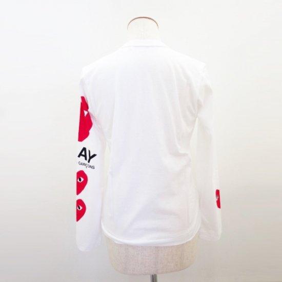 PLAY COMME des GARCONSのTシャツ CdG-AZ-T259-051-1