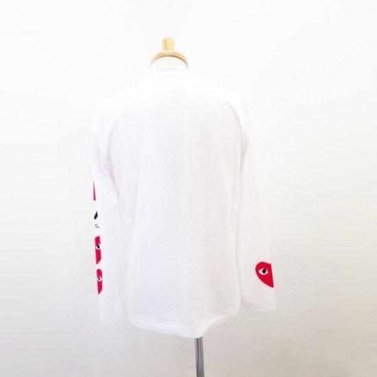 PLAY COMME des GARCONSのTシャツ CdG-AZ-T260-051-1