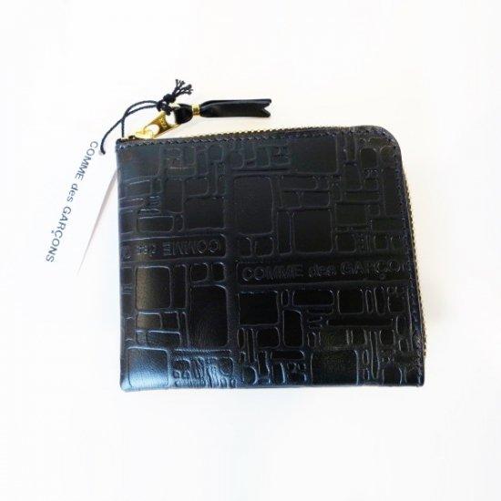 コムデギャルソンの財布 CdG-8Z-J031-051-1
