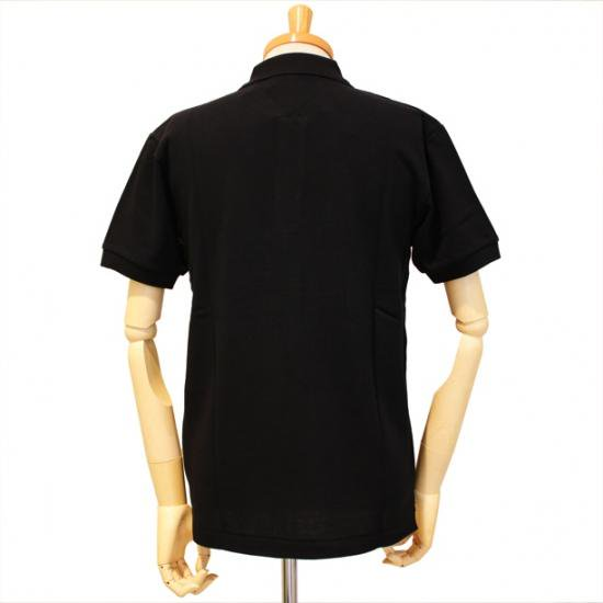 PLAY COMME des GARCONSのポロシャツ CdG-AZ-T006-051-1