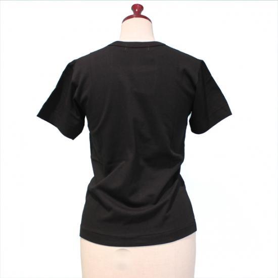 PLAY COMME des GARCONSのTシャツ CdG-AZ-T107-051-1