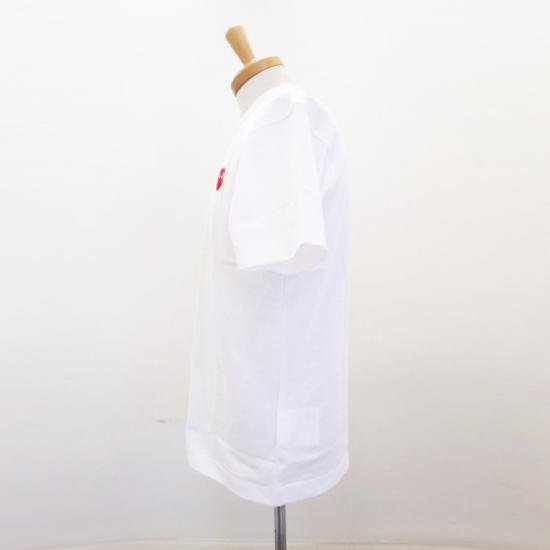 PLAY COMME des GARCONSのTシャツ CdG-AZ-T108-051-2