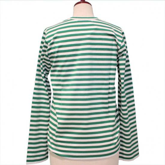 PLAY COMME des GARCONSのTシャツ CdG-AZ-T163-051-3
