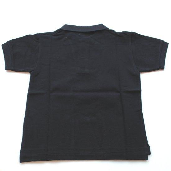 PLAY COMME des GARCONSのポロシャツ CdG-AZ-T505-100-1