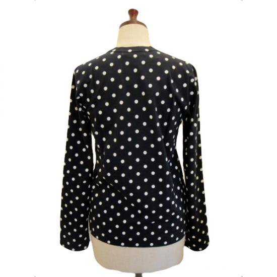 PLAY COMME des GARCONSのTシャツ CdG-AZ-T165-051-2