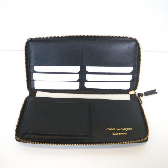 コムデギャルソンの財布 CdG-8Z-E011-051-1