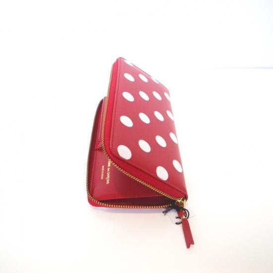 コムデギャルソンの財布 CdG-8Z-E011-051-2