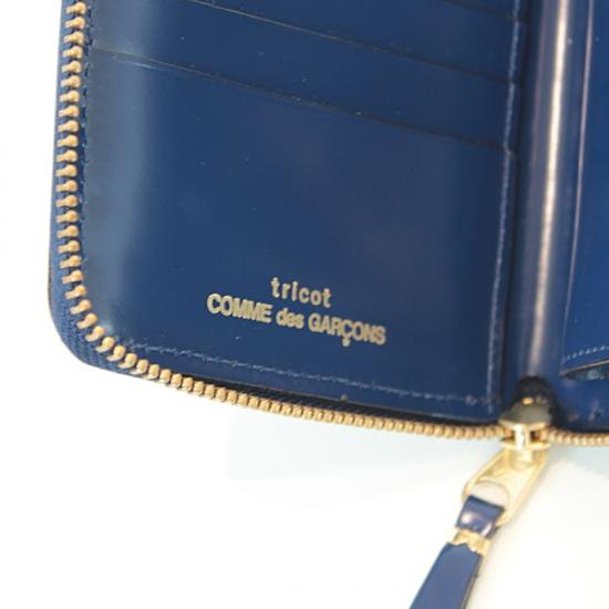 コムデギャルソンの財布 CdG-TZ-K023-051-1