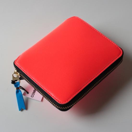 コムデギャルソンの財布 CdG-8F-D021-051-1-1