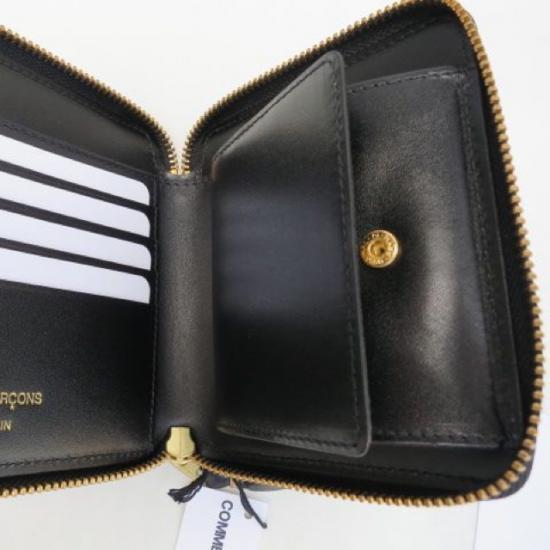 コムデギャルソンの財布 CdG-8Z-D002-051-1
