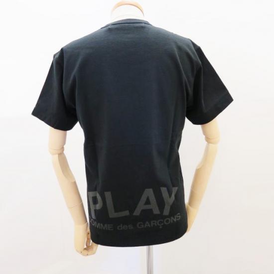 PLAY COMME des GARCONSのTシャツ CdG-AZ-T194-051-1