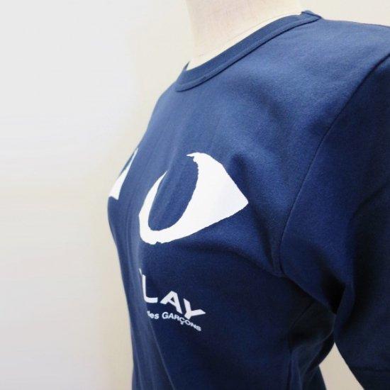PLAY COMME des GARCONSのTシャツ CdG-AZ-T177-051-1