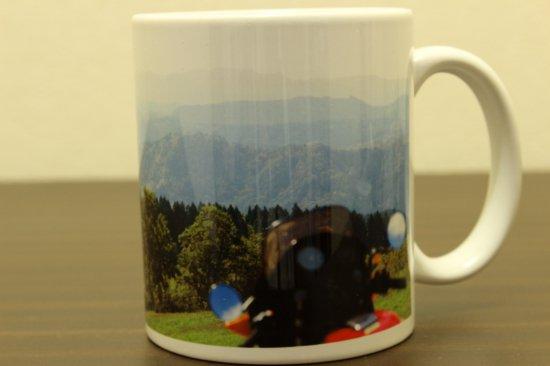 スマホの写真で作成できるオリジナルマグカップ8
