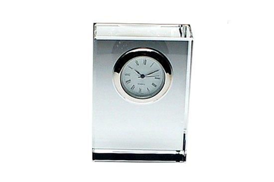 ブロック時計