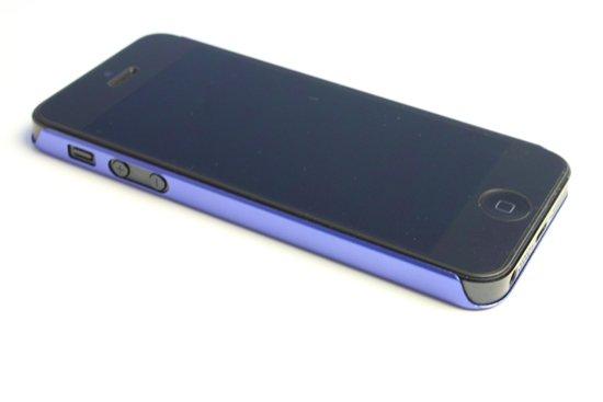 iphone5専用  アルミケース3