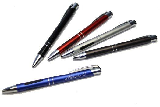 名入れボールペン4