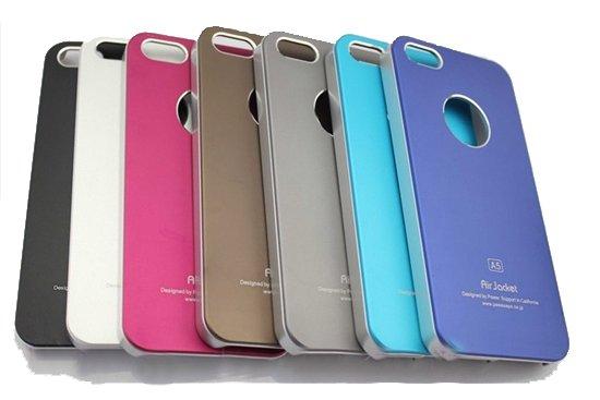 iphone5  アルミケース