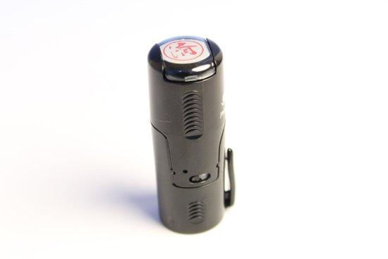 ネームスタンプ 12mm